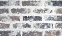 Old Texas Brick Charcoal Antique Modular