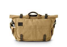 Stewart The Courier Bag | Overnight Bags | Home of Millican