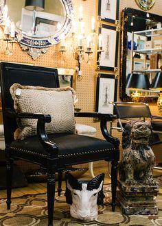 Picture The Quilt Studio Of Elmhurst  C B Chicago Furniture Consignment Antique