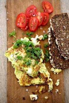 ... Omelettes on Pinterest   Omelet, Veggie omelette and Mushroom omelette