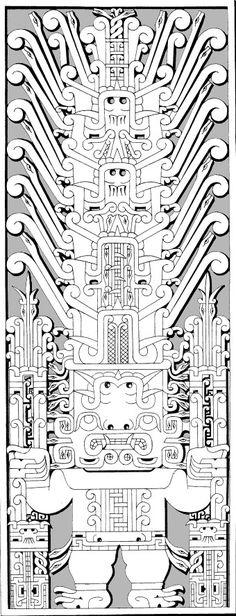 El regreso de la Estela de Raimondi | Antiguo Perú Blog South American Art, Inca Tattoo, Tikal, Mesoamerican, Native Art, Art Techniques, Art And Architecture, Textiles, Craft