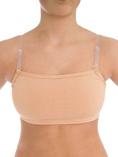 Bra Straps Shoulder Replacement  Nude//Beige Size 18mm
