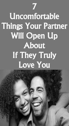 Healthy Man 7 Uncomfortable Things Your Partner Will Open Up About If They Truly Love You - In LifeStyle Healthy Man, How To Stay Healthy, Getting Him Back, Feelings And Emotions, Every Man, Open Up, Best Self, Trust Yourself, Breakup