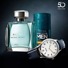 Oriflame for men ❤MB