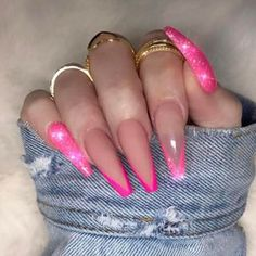 LOLLIPOP SET RINGS Shop now www.PrincessPjewelry.com Nails by @chaunlegend