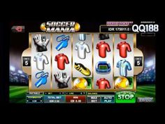 Pin Di Qq188 Slot Games
