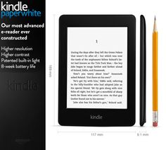 Need to buy a Kindle #Paperwhite before Christmas? The use this free stock checker.