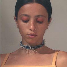 Muse Monday: Nadia Gohar