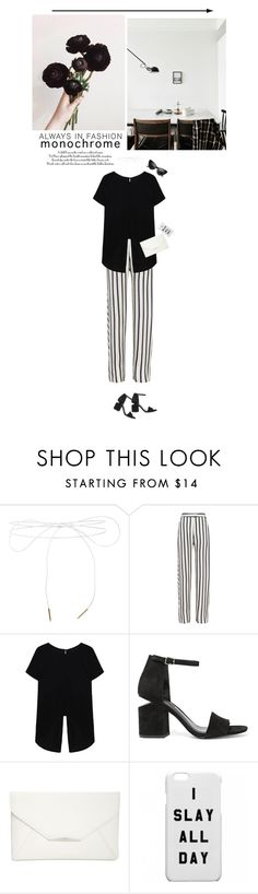 """""""Forever in Fashion"""" by miss-milika ❤ liked on Polyvore featuring Lilou, Nicholas, Alexander Wang and Style & Co."""