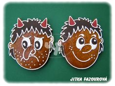 ... Sugar Cookies, Gingerbread, Diy And Crafts, Halloween, Christmas, Recipes, Xmas, Sugar Cookie Cakes, Ginger Beard