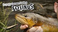 Uniwersalny wobler na pstrąga Foxinus CF #wędkarstwo #przynęty #filmywędkarskie https://www.youtube.com/user/CoronaFishing/videos