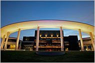 The Long Center for the Performing Arts, 701 West Riverside Drive, Austin, TX 78704. #austin, #travel