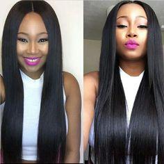 7A Brazilian Virgin Hair Straight 4pcs/lot Brazilian Straight Hair 100% Unprocessed Human Hair Weave Brazilian Hair Weave Bundle http://jadeshair.com/7a-brazilian-virgin-hair-straight-4pcslot-brazilian-straight-hair-100-unprocessed-human-hair-weave-brazilian-hair-weave-bundle/ #HairWeaving