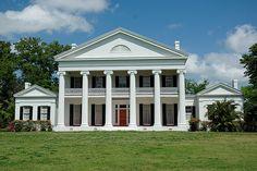 Madewood Plantation - Louisiana