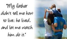 Free 5 Happy Fathers Day Quotes Poems Messages Wishes In Spanish, Hindi, English | Happy Fathers Day 2015