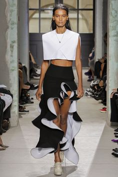 Balenciaga ss 2013 Waist Skirt, High Waisted Skirt, Skirts, Fashion, Moda, High Waist Skirt, Fasion, Skirt, Skirt Outfits