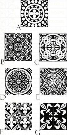 Tile Decals Panel | Tile Decals