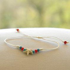 Single Star – LucaLove Bracelets