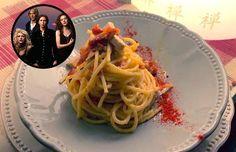 Spaghetti Piccanti alla Hole