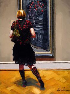 'Albright' part of series ArtistZ