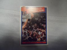 1984 MICHAEL JORDAN MISSING LINK XRC ORIGINAL ROOKIE USA BASKETBALL CARD# 1