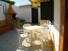 Quintal da Suite casa das Camarinhas Almograve https://www.facebook.com/AlmogPedrinhas