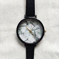 a4df05020206 Women Watches Marble Watch Minimalist Watch Wrist by FreeForme  http   amzn.to