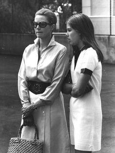 Caroline de Monaco, 60 ans, l'inébranlable princesse du Rocher...