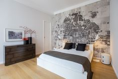 Schlafzimmer  www.conscious-design.de