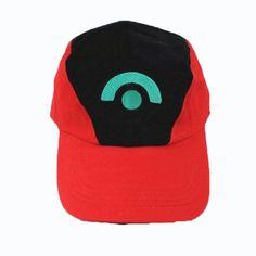 Letter Adult Pokemon Hat