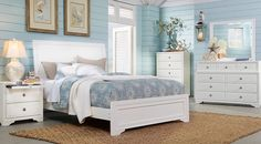 Affordable Queen Size Bedroom Furniture Sets