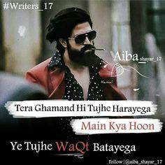 55 Best Attitude Quotes in Urdu Hindi Attitude Quotes, Attitude Quotes For Boys, Positive Attitude Quotes, Girl Attitude, Best Attitude, Attitude Shayari For Boys, Attitude Status, Hindi Quotes, Bad Words Quotes