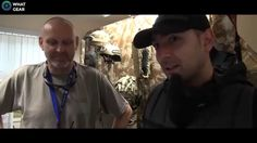 Ambush Adventures - The Billet - Interview with the Owner - WhatGear