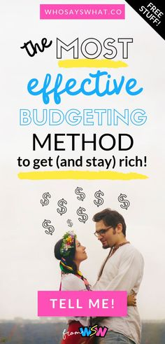 Need to create a budget? A zero-based budget is super simple! Use a zero based budgeting method to pay off debt and save more money. Budgeting Process, Budgeting Finances, Budgeting Tips, Financial Tips, Financial Planning, Planning Budget, Budget Binder, Making A Budget, Debt Payoff