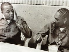 Dr. Dre & Snoop Dogg