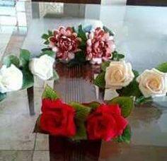 PG de flores
