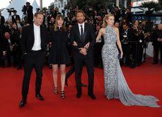 Mode et glamour au Festival de Cannes !  #cannes #cannes2015 #consocollab