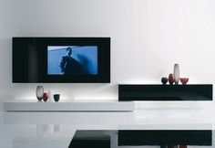 New Concepts di Acerbis   Pareti e Librerie - Arredamento   Mollura Home Design