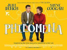 """""""Philomena"""" a Heartbreaking Tragicomedy"""