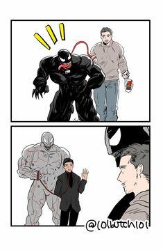 ( Ảnh) Marvel và những điều hay ho