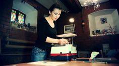 """/ #Roomple / #Россия / Фьюзинг - спекание из стекла.  P.s. в течение ближайших нескольких недель мы будем знакомить Вас с основными видами традиционных ремесел и искусств. Поможет нам в этом проект """"Город мастеров"""" команды Roomple.ru #ekb #museum #ekaterinburg #екб #музей #екатеринбург"""
