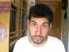 Vlog 40. TÚ decides tu vida (Vídeo interactivo)