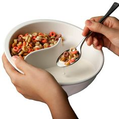 Fab.com | The Cure For Soggy Cereal