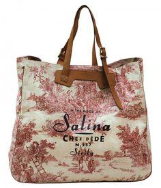 Salina by Chez dédé I Love Fashion, Fashion Bags, Khadra, Sewing Pants, Jute Bags, Bead Crochet, Bag Accessories, Creations, Reusable Tote Bags
