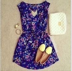 another summer outfit!