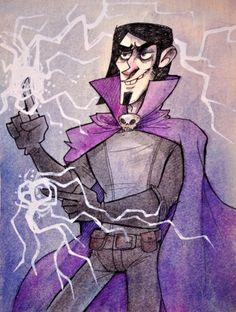 Jim Darkmagic Dungeons And Dragons, Board Games, Joker, Fictional Characters, Art, Art Background, Jokers, Kunst, Performing Arts