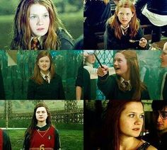 Ginny Weasley❤