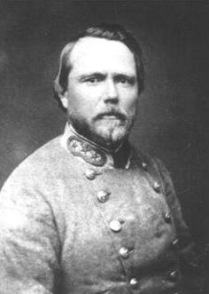 Samuel McGowan, Confederate general