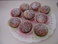 Le deliziose ricette di Luana: BRIOSCINE CON UOVO DI PASQUA