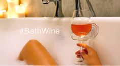(This incredible wine glass-holder for the bathtub might just help you with that, BTW.) | 26 Genius Tricks To Help You Deal With Too Much Stress